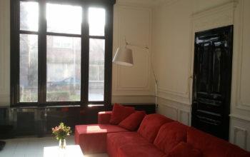 Project interieur